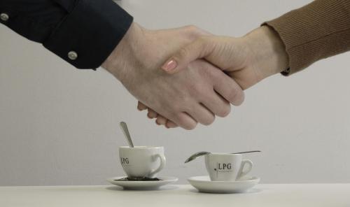 LPG Romania : recrutare de personal