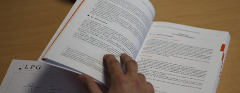 LPG Romania : Expertiza contabila